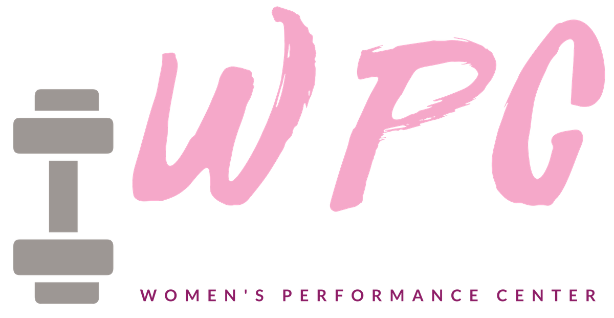 Women's Performance Center